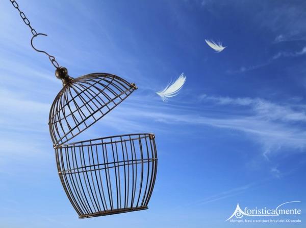 frasi filosofiche sulla libertà