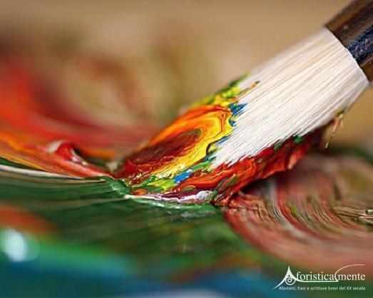 Frasi Citazioni E Aforismi Sulla Pittura Aforisticamente