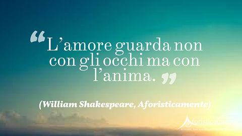 Le Frasi Piu Belle E Famose Di William Shakespeare