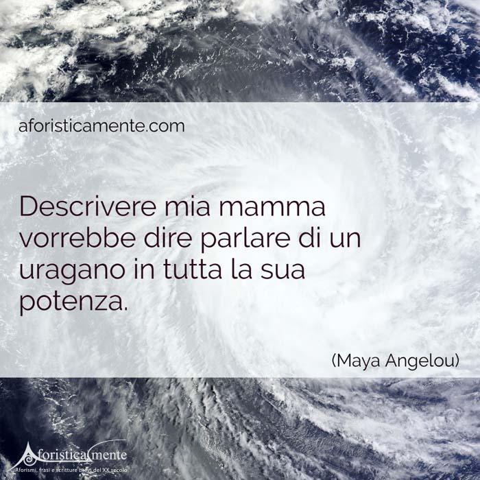 frasi sulla mamma
